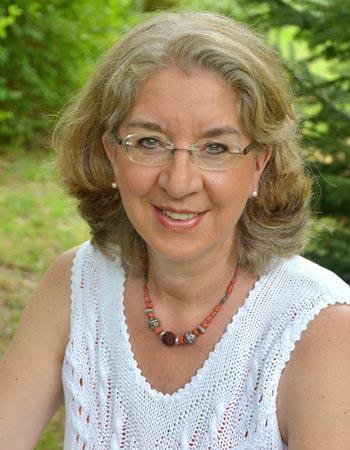 Judith Horst, ganzheitliche Physiotherapie in Überlingen am Bodensee